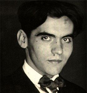 Los escritores y la infancia: Federico García Lorca