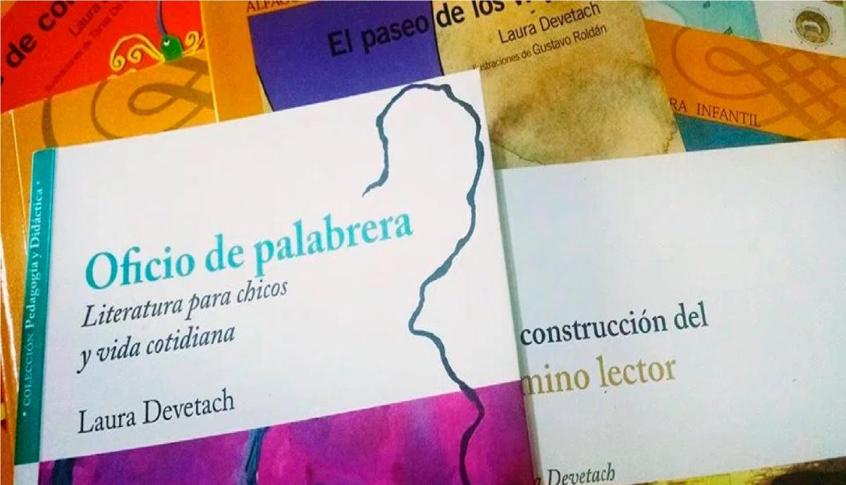 Libros teóricos 📓